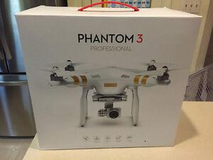 DJI Phantom 3 Professional BNIB