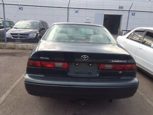 1998 XLE Camry