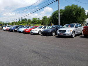 over 50 cars trucks and suv's under $10k safetied