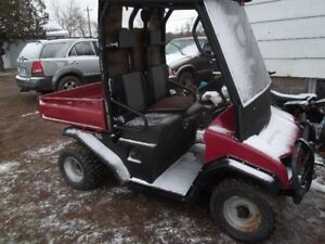 Farm Pro Raider 150