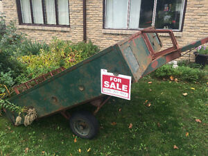 *Need Gone ASAP* Motorcycle/Utility Trailer