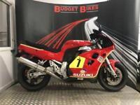 1994 L SUZUKI GSXR1100 1074CC GSX-R 1100/G/H/J/K/L/M/N/R/RK/