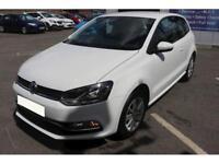 Volkswagen Polo Se Hatchback 1.0 Manual Petrol GOOD/BAD CREDIT CAR FINANCE