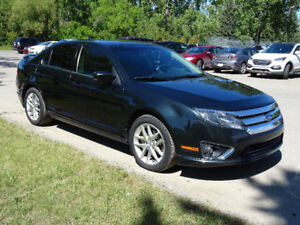 2010 Ford Fusion SEL AWD, $7500