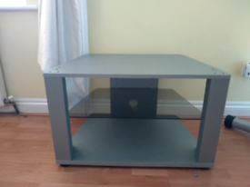 TV stand from smoke free home