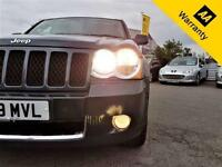 2009 JEEP GRAND CHEROKEE 3.0 S LIMITED CRD V6 5D 215 BHP! AUTO! BROWSE ME!!!