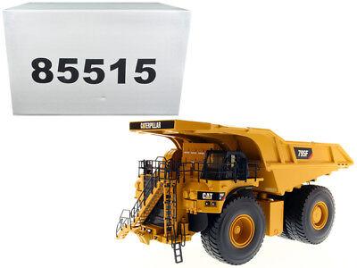 CAT 795F AC Electric Drive Mining Truck 1:50 Model - Diecast Masters - 85515*