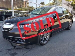 Acura TLX SOLD! 2015