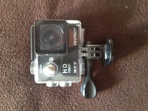 AKA50 go-pro/action camera