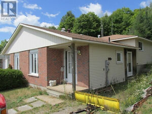 Handyman Special In Elliot Lake.  Great Potential!