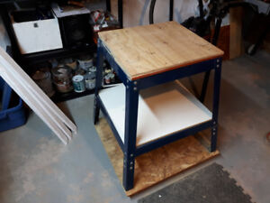 Workshop Tool Stand