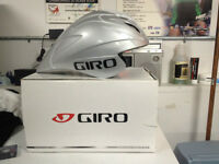 Giro Advantage 2 Triathlon/Time Trial Helmet