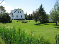 Move in ready  just outside Cocagne 30 minutes from Moncton