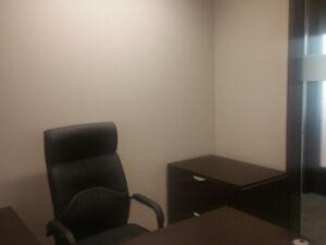 Metrotown Metrotower II office room for rent