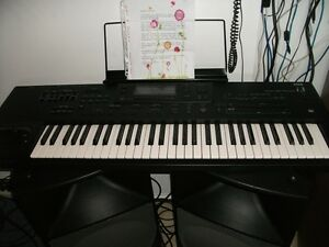 musique Clavier Korg I 3