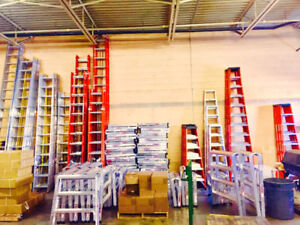 Sturdy Brand Ladders sold @ Prime Fasteners R & Tools