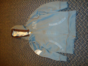 Boys Park Ranger Hoodie by ***Hatley***size 7