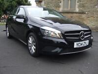 Mercedes A180 CDI BLUEEFFICIENCY SE