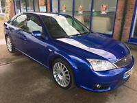 2005 Ford Mondeo 2.2TDCi 155 ST TDCi Full Service 4 new tyres last service 94k