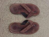 Firetrap Sandals.