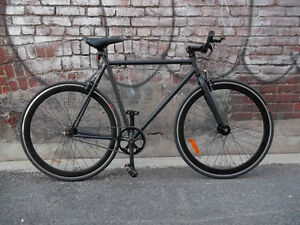 Track bike - fixed gear - Fixie Neuf