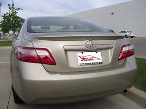 TOYOTA CAMRY TRUNK SPOILER FOR 2007 2008 2009 2010 2011