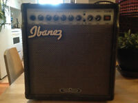 Ibanez TA20 20-Watt Acoustic Guitar Amplifier