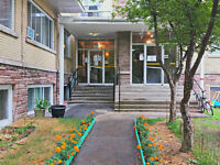 2 1/2 APT. NEAR PLAMONDON METRO HEATING AND HOTWATER INCLUDED