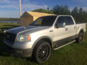 2007 Ford F-150 Other