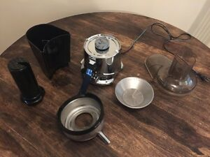 Juicer - Kuvings two speed centrifugal with particulate bin. Kitchener / Waterloo Kitchener Area image 3