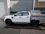 Ford Ranger 2013 Petersham Marrickville Area Preview