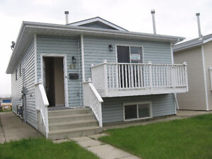 GREAT DUPLEX IN LACOMBE ONLY $1095.00