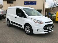 Ford Transit Connect 1.6 Tdci 75ps 200 L1 Trend