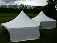 ~2015 Wedding Tents~