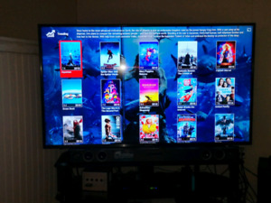 ANDROID TV BOX MEDIA PLAYER FREE MOVIES SHOWS