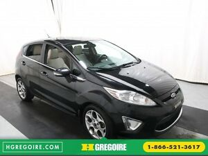 2011 Ford Fiesta SES AUTO A/C CUIR TOIT MAGS