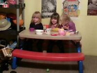 HOME DAYCARE - NEPEAN