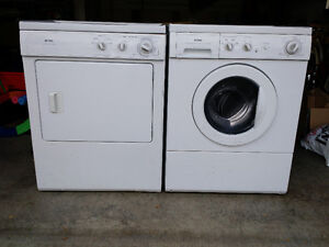 Kenmore Washer & Dryer Combo