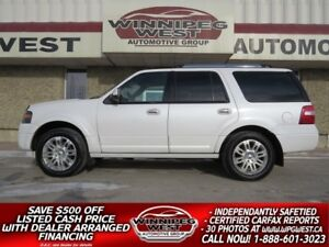 Ford Expedition Limited Edition Dvd Roof Nav Mb Suv