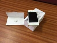 IPHONE 4S - 8 GB - WHITE – 02 NETWORK
