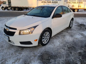 Chevy Cruze 2011 great condition