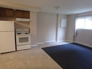 Available Immediately - Newly Renovated