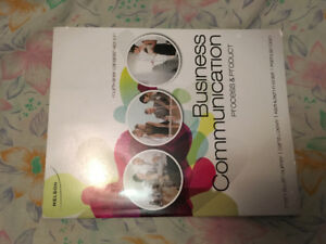 Business communication 4th Canadian edition