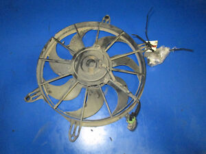 POLARIS SPORTSMAN 500 2012 COOLING FAN EXCELLENT SHAPE Prince George British Columbia image 1