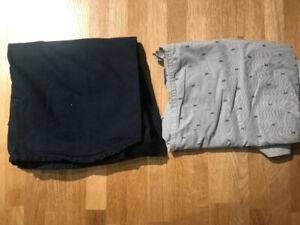 Men's Frank and Oak Button Up shirts sized small (s)