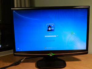 LCD Monitor for PC