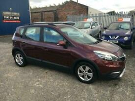 image for 2014 Renault Scenic XMOD 1.6 dCi Dynamique TomTom Energy 5dr MPV Diesel Manual