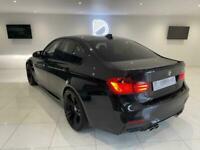 2014 BMW M3 M3 3.0 BiTurbo DCT (s/s) 4dr Saloon Petrol Automatic
