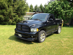 2005 Dodge Other Pickups Rumble bee Pickup Truck
