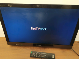 """Sony Bravia 26"""" TV (can be used as pc monitor )"""
